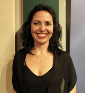 Patrícia Nacle